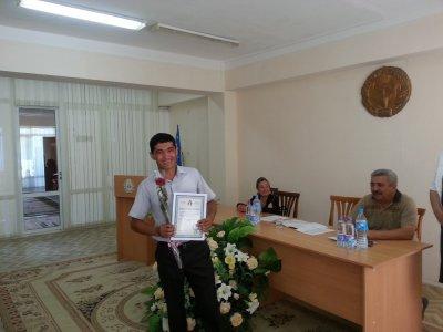 """9 iyun """"Xalqaro arxivlar kuni"""""""