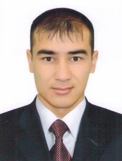 Konimex tumani davlat arxivi
